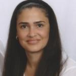 Ligia Zuniga-Swimmer